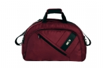 Large capacity wine red travel lyggage bags