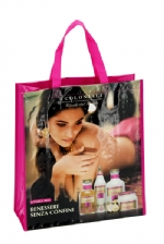 Good quality and printing shopping bag recycle shopping bag