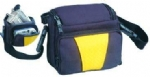 Hot selling nylon camera bag, travel hiking photo shoulder